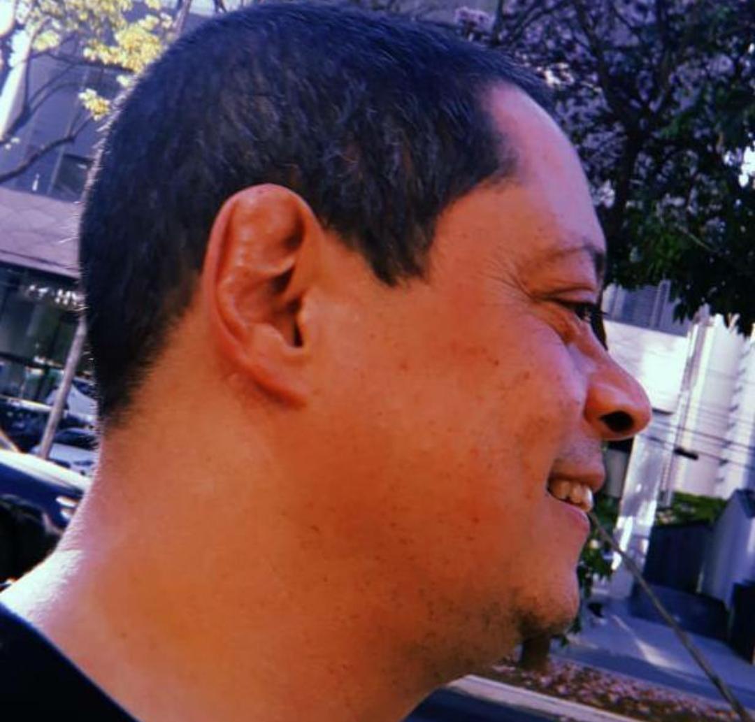 Jorge Serrão